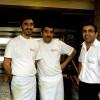 Bilder fra restauranten
